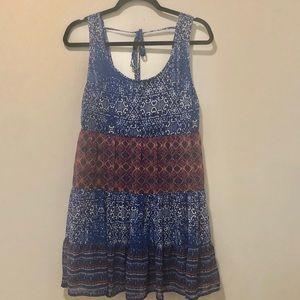 🧡3 for $25🧡 SPEECHLESS Summer Dress NWT
